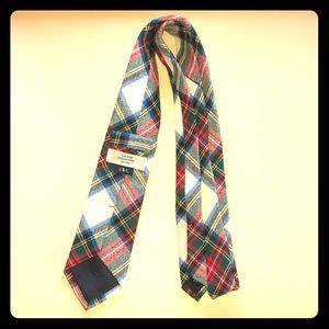 Jake spade NWOT tie- stylish perfect for holidays